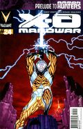 X-O Manowar (2012 3rd Series Valiant) 24B