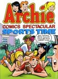 Archie Comics Spectacular: Sports Time TPB (2014) 1-1ST