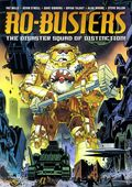 Ro-Busters: The Disaster Squad of Distinction TPB (2014) 1-1ST