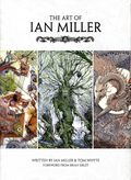 Art of Ian Miller HC (2014 Titan Books) 1-1ST