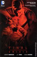 Final Crisis TPB (2014 DC) Expanded Edition 1-1ST