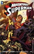 Adventures of Superman TPB (2014-2015 DC) 1-1ST