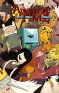 Adventure Time Sugary Shorts TPB (2014 Boom) 1-1ST