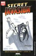 Secret Invasion (2008) 1BM-SKETCH