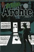 Afterlife With Archie (2013) 1NYCC-ZOMBIES