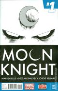 Moon Knight (2014 5th Series) 1F