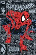 Spider-Man (1990) 1SILVERU
