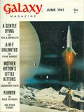 Galaxy Science Fiction (1950 pulp/digest) Volume 19, Issue 5