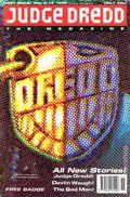 Judge Dredd Megazine (1990) Volume 2, Issue 1B