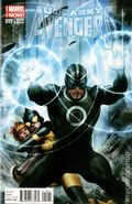 Uncanny Avengers (2012 Marvel Now) 19B