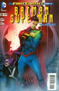 Batman Superman (2013 DC) 9A