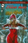 Code Red (2013 Zenescope) 5D