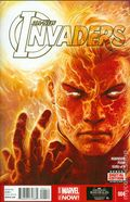 All New Invaders (2013) 4