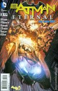 Batman Eternal (2014) 3