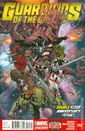 Guardians of the Galaxy (2013 3rd Series) 14A