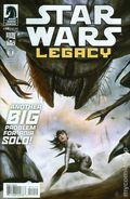 Star Wars Legacy 2 (2013 Dark Horse) 14