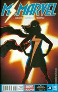 Ms. Marvel (2014 3rd Series) 2C
