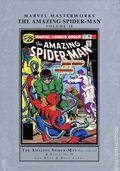 Marvel Masterworks Amazing Spider-Man HC (2002- Marvel) 1st Edition 16-1ST