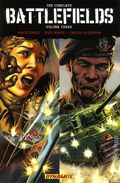 Complete Battlefields HC (2009-2014 Dynamite) By Garth Ennis 3-1ST