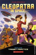 Cleopatra in Space GN (2014 Scholastic) 1-1ST