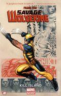 Savage Wolverine TPB (2014-2015 Marvel NOW) 1-1ST