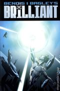 Brilliant HC (2014 Marvel/Icon) 1-1ST
