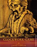 Clockwork Game GN (2014 Fiery Studios) By Jane Irwin 1-1ST