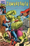 Jawbreaker: Marvel's Hard-Hitting Heroes (1996) SPECIAL