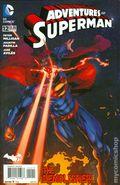 Adventures of Superman (2013) 2nd Series 12