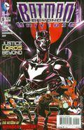 Batman Beyond Universe (2013) 9