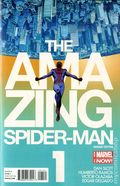 Amazing Spider-Man (2014 3rd Series) 1B