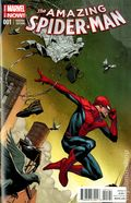 Amazing Spider-Man (2014 3rd Series) 1E