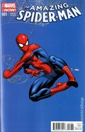 Amazing Spider-Man (2014 3rd Series) 1C