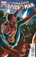Amazing Spider-Man (2014 3rd Series) 1D