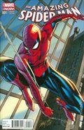 Amazing Spider-Man (2014 3rd Series) 1K