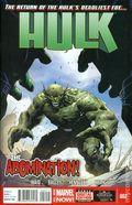 Hulk (2014 2nd Series) 2A