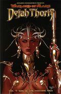 Warlord of Mars Dejah Thoris TPB (2011- Dynamite) 5-1ST