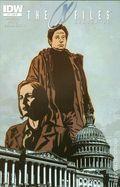 X-Files Season 10 (2013 IDW) 11RI