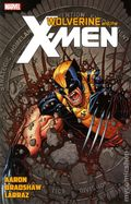 Wolverine and the X-Men TPB (2012-2014 Marvel) By Jason Aaron 8-1ST