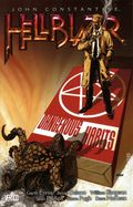 Hellblazer TPB (2011-Present DC/Vertigo New Edition) John Constantine 5-REP