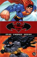 Superman/Batman Public Enemies TPB (2005 DC) 1-1ST