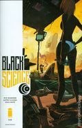 Black Science (2013 Image) 4B