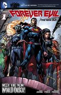 Forever Evil (2013 DC) 1WCBH