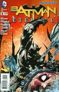 Batman Eternal (2014) 5