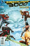 Justice League 3000 (2013) 6