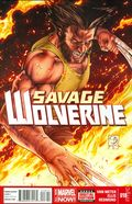 Savage Wolverine (2013) 18