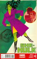 She-Hulk (2014 3rd Series) 4A