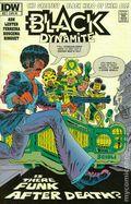 Black Dynamite (2014 IDW) 2SUB