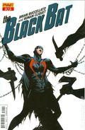 Black Bat (2013 Dynamite) 10A