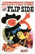 Adventure Time Flip Side (2013) 5D